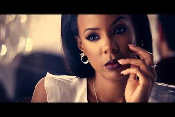 "Kelly Rowland ""Dirty Laundry"" Video"