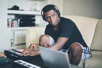 """Jay Electronica Didn't Know Kendrick Lamar Was On """"Control"""""""