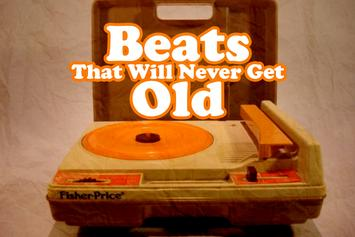 50 Beats That Will Never Get Old