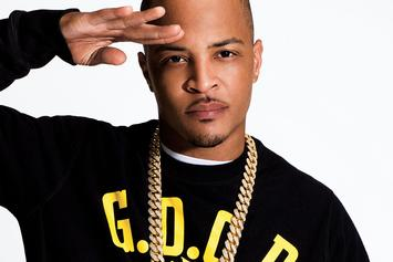 "T.I.'s ""Trouble Man: Heavy Is The Head"" Album Goes Gold"