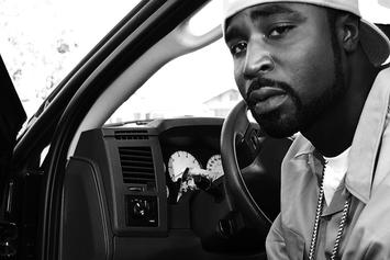 Young Buck Gets Out Of Bankruptcy Without Paying Back 50 Cent & G-Unit Records