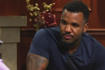 Game's Full Interview With Larry King