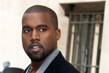 Kanye West Explains Why He Went Off On Paparazzi At LAX