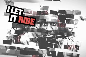 "Robert Glasper Experiment Feat. Norah Jones ""Let It Ride"" Lyric Video"