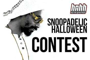 Contest: Win Tickets to Snoop's Snoopadelic Halloween