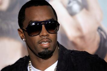 """Diddy Reportedly Wants To Remake """"King Of New York,"""" Starring Himself"""