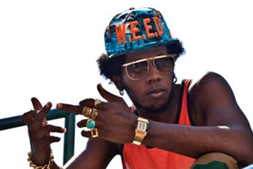 """Trinidad Jame$ Will Address """"Every New Yorker"""" On """"The Truth Will Set You Free"""" [Update: Trinidad Isn't Apologizing For Comments]"""