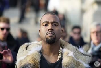 Kanye West Talks His Producer Past, Drake's Fame & Much More On Juan Epstein