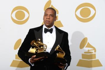 2014 Grammy Nominations List
