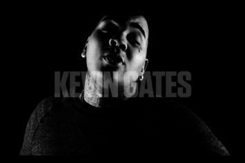 "BTS Of Kevin Gates' ""Don't Know"" Video Shoot"