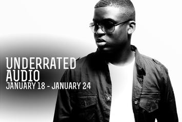Underrated Audio: January 18- January 24