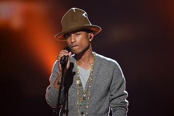 Pharrell Talks About How Lorde and Kendrick Are Shaping The Industry