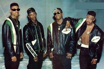 Timbaland Is Working On A New Jodeci Album