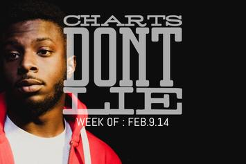 Charts Don't Lie: February 9