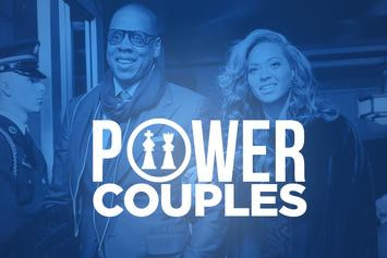 Hip-Hop's Power Couples