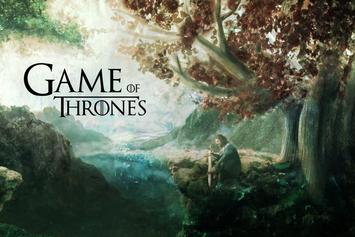 """TV Show """"Game Of Thrones"""" To Release Rap Mixtape """"Catch The Throne"""" [Update: Tracklist & Release Date Revealed]"""