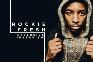 Rockie Fresh Names His Top Five Places To Visit In Chicago