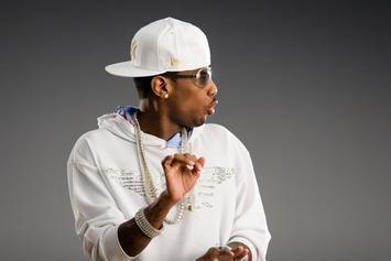 "Fabolous Will Release ""Loso's Way 2: Rise To Power"" In The Summer"