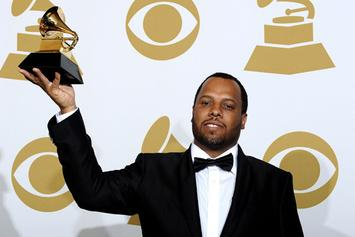 No I.D. Is The New Executive Vice President Of Def Jam Recordings
