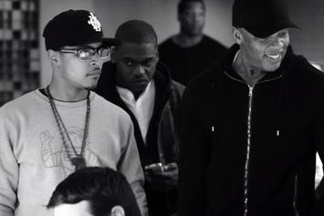 """T.I. Explains Release Strategy For Next Album """"Paperwork"""""""