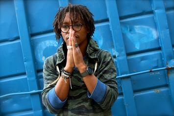 "Lupe Fiasco Announces New Single ""Mission,"" Shares Artwork [Update: New Artwork Revealed]"