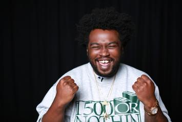 "Stream James Fauntleroy's ""String Theory Acoustic"" EP"