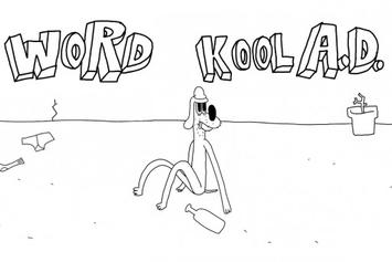 "KOOL A.D. ""Word"" Video (Prod. By DJ BlesONE) [NSFW]"