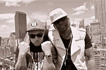 "Westbay Feat. Maino ""Fly With Him"" Video"