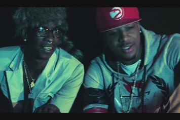 "Propain Feat. Rich Homie Quan ""Two Rounds"" Video"