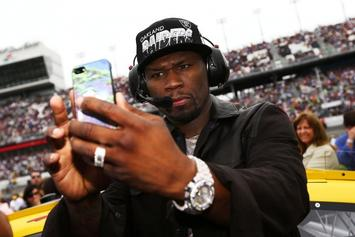"First Week Sales For 50 Cent's ""Animal Ambition"" Are Here"