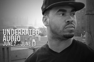 Underrated Audio: June 7- June 13