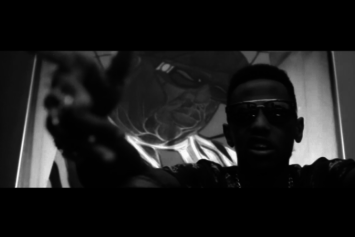 "Fabolous ""Playa"" Video"