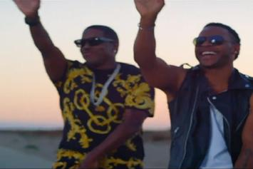 "Mase Feat. Eric Bellinger ""Nothing (Trailer)"" Video"