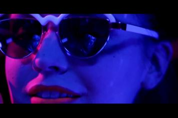"""Clinton Sparks Feat. T.I. """"UV Love"""" Video"""