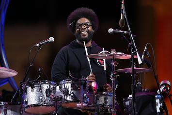 "Questlove Defends Iggy Azalea's ""Fancy,"" Says Hip-Hop Has ""Spread Its Wings"""