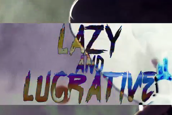 """King Chip """"Lazy And Lucrative"""" Video"""