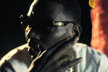 """Young Dolph """"Mo Money"""" Video"""