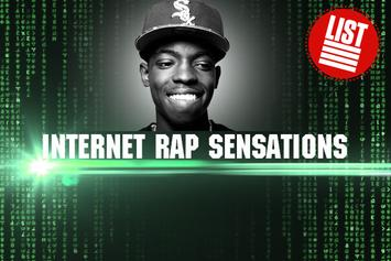 Internet Rap Sensations