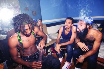 "Flatbush Zombies And The Underachievers Announce ""Electric Koolaide Experience"" Tour"