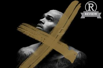 "Review: Chris Brown's  ""X"" Album"