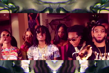 "Quavo Feat. Skippa Da Flippa ""What Else You Heard"" Video"