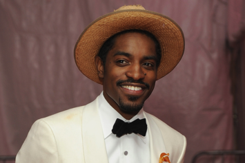 Andre 3000 Says He Has Plans For Solo Album Following OutKast Tour