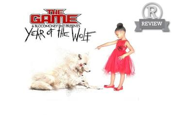 """Review: The Game's """"Blood Moon: Year Of The Wolf"""""""