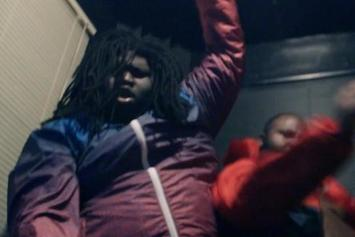 "Young Chop Feat. King 100 James ""Some Of Mine"" Video"