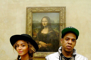 Beyonce & Jay Z Reportedly Renew Wedding Vows
