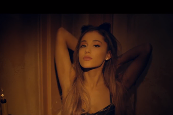 """Ariana Grande Feat. The Weeknd """"Love Me Harder"""" Video"""