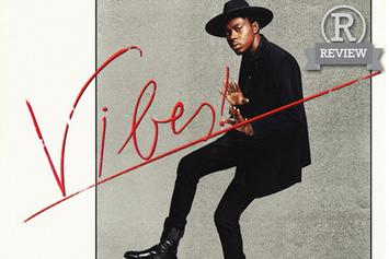 "Review: Theophilus London's ""Vibes"""
