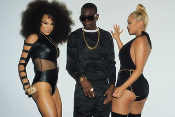 "Bobby Shmurda ""Bobby Bitch"" Video"