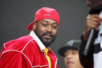 "Ghostface Killah Announces New Album ""36 Seasons"" With Tracklist [Update: Listen To Album Snippets]"