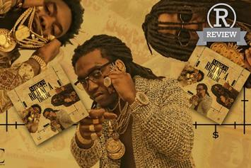 "Review: Migos' ""Rich Nigga Timeline"""